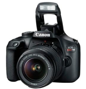 Canon EOS Rebel T100/ 4000D