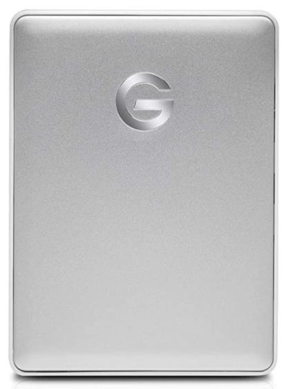 G-Technology G-DRIVE USB-C Hard Drive